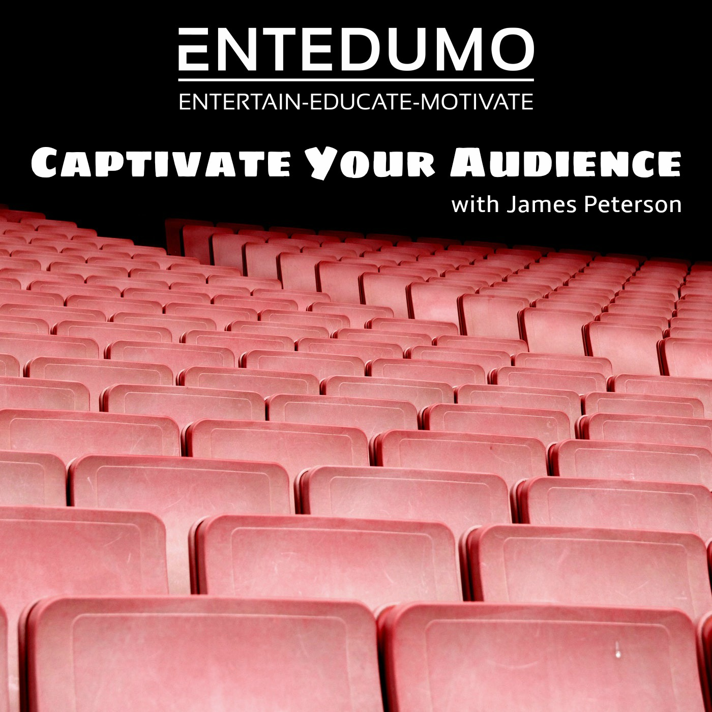 Captivate Your Audience Podcast